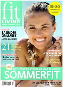Fit Living (Denmark)